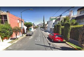 Foto de casa en venta en solola 0, valle del tepeyac, gustavo a. madero, df / cdmx, 0 No. 01