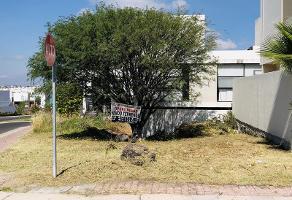 Foto de terreno habitacional en venta en soltepec 01, residencial el refugio, querétaro, querétaro, 0 No. 01