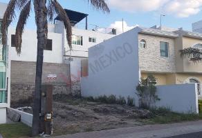 Foto de terreno habitacional en venta en soltepec 1505, residencial el refugio, querétaro, querétaro, 0 No. 01
