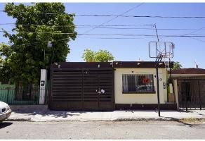 Foto de casa en venta en  , sonomex, hermosillo, sonora, 0 No. 01