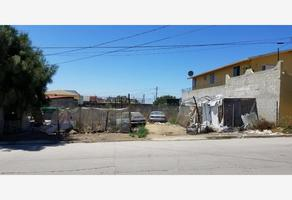 Foto de terreno habitacional en venta en sonora 1, constitución, playas de rosarito, baja california, 17366252 No. 01
