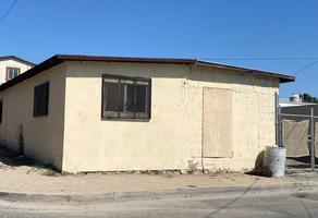 Foto de casa en venta en sonora 159 , revolución, ensenada, baja california, 21036746 No. 01