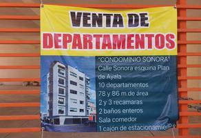 Foto de departamento en venta en sonora 20, progreso, acapulco de juárez, guerrero, 0 No. 01