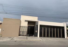 Foto de casa en renta en sonora 250, república norte, saltillo, coahuila de zaragoza, 20708619 No. 01