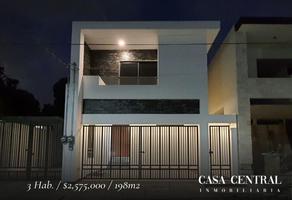 Foto de casa en venta en sonora 303, obrera, tampico, tamaulipas, 0 No. 01
