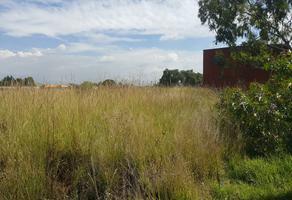 Foto de terreno habitacional en venta en sonora 58, san lorenzo almecatla, cuautlancingo, puebla, 15195365 No. 01