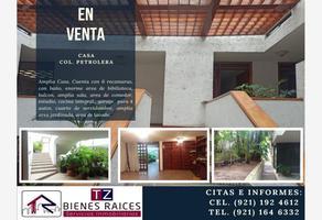 Foto de casa en renta en sonora 621, petrolera, coatzacoalcos, veracruz de ignacio de la llave, 0 No. 01