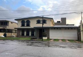 Foto de casa en venta en sonora 702, unidad nacional, ciudad madero, tamaulipas, 0 No. 01