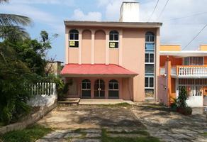 Foto de edificio en venta en sonora 708 , petrolera, coatzacoalcos, veracruz de ignacio de la llave, 5994793 No. 01