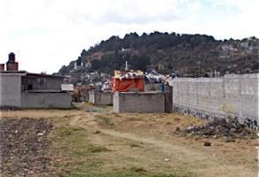 Foto de terreno habitacional en venta en sonora , centro ocoyoacac, ocoyoacac, méxico, 4009417 No. 01