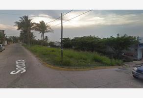 Foto de terreno habitacional en venta en sonora esquina estado de puebla 605, puerto méxico, coatzacoalcos, veracruz de ignacio de la llave, 5704360 No. 01