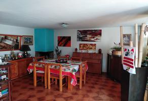 Foto de casa en venta en sonora , héroes de padierna, la magdalena contreras, df / cdmx, 0 No. 01