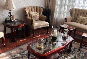 Foto de casa en venta en sonora , héroes de padierna, tlalpan, df / cdmx, 13499544 No. 01