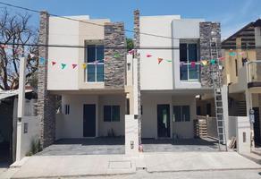 Foto de casa en venta en sonora , méxico, tampico, tamaulipas, 16118757 No. 01