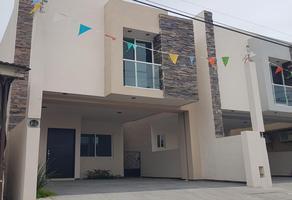 Foto de casa en venta en sonora , méxico, tampico, tamaulipas, 16118761 No. 01