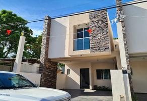 Foto de casa en venta en sonora , méxico, tampico, tamaulipas, 20135410 No. 01