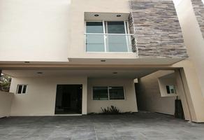 Foto de casa en venta en sonora , méxico, tampico, tamaulipas, 0 No. 01