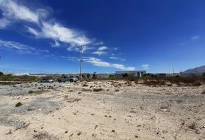 Foto de terreno comercial en venta en sonora , parque industrial, ramos arizpe, coahuila de zaragoza, 0 No. 01