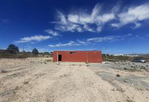Foto de terreno industrial en venta en sonora , parque industrial, ramos arizpe, coahuila de zaragoza, 0 No. 01