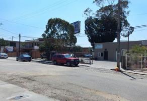 Foto de terreno habitacional en venta en sonorense , buena vista, tijuana, baja california, 18417897 No. 01