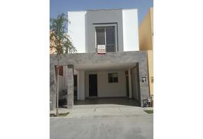 Foto de casa en venta en sor juana inés de la cruz , puerta de anáhuac, general escobedo, nuevo león, 0 No. 01