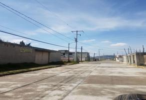 Foto de terreno habitacional en venta en sor juana inés de la cruz , san pablo autopan, toluca, méxico, 0 No. 01