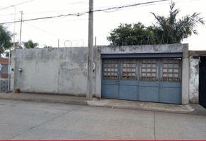 Foto de casa en venta en sor juana ines de la cruz , san rafael, uruapan, michoacán de ocampo, 14373213 No. 01