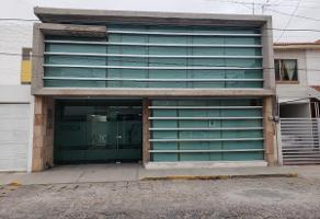 Foto de oficina en renta en sor juana inés de la cruz , tequisquiapan, san luis potosí, san luis potosí, 12556421 No. 01