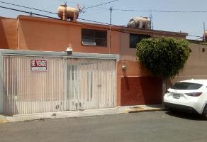 Foto de casa en venta en sor juana ines de la cruz , viveros de la loma, tlalnepantla de baz, méxico, 14240956 No. 01