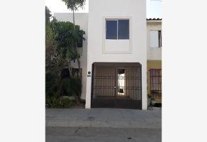 Foto de casa en venta en sorgo 273 273, los amarantos, apodaca, nuevo león, 0 No. 01