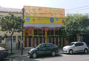 Foto de local en renta en soria , álamos, benito juárez, df / cdmx, 17477598 No. 01