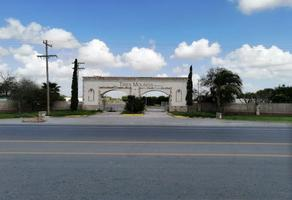 Foto de terreno habitacional en venta en sotavento 0, molino del rey, matamoros, tamaulipas, 18233441 No. 01