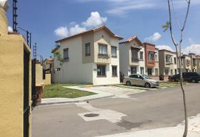 Foto de casa en venta en sotavento , parque industrial bernardo quintana, el marqués, querétaro, 4569477 No. 01