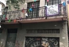 Foto de casa en venta en soto , guerrero, cuauhtémoc, df / cdmx, 0 No. 01