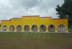 Foto de rancho en venta en  , soto la marina centro, soto la marina, tamaulipas, 9001924 No. 01