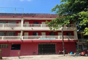 Foto de edificio en venta en soto la marina , obrera, tampico, tamaulipas, 0 No. 01