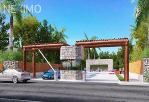 Foto de terreno industrial en venta en spmza 005 82, tulum centro, tulum, quintana roo, 8395860 No. 01