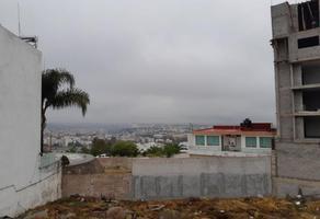 Foto de terreno habitacional en venta en ss 11, lomas del tecnológico, san luis potosí, san luis potosí, 0 No. 01
