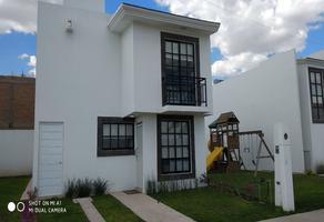 Foto de casa en venta en stacia , paseos de aguascalientes, jesús maría, aguascalientes, 13942407 No. 01