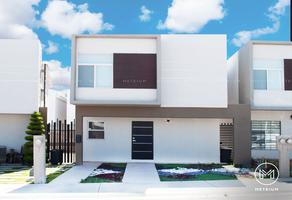 Foto de casa en venta en stella , poblado san vicente, chihuahua, chihuahua, 0 No. 01