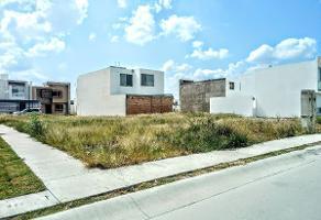 Foto de terreno habitacional en venta en  , s.t.e.m.a., aguascalientes, aguascalientes, 14616754 No. 01