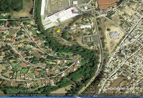 Foto de terreno habitacional en venta en subdivisión del predio la romera , tianguistengo (la romera), tepeji del río de ocampo, hidalgo, 6594885 No. 01