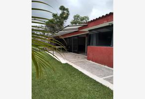 Foto de casa en venta en subida a chalma 1, hacienda tetela, cuernavaca, morelos, 0 No. 01
