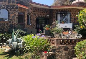 Foto de casa en venta en subida a chalma 800, lomas de tetela, cuernavaca, morelos, 0 No. 01