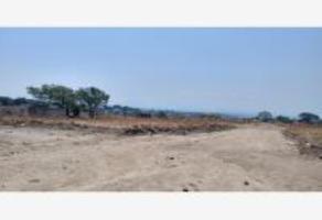 Foto de terreno comercial en venta en subida a chalma x, brisas de cuernavaca, cuernavaca, morelos, 18537700 No. 01