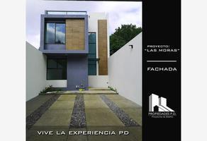 Foto de casa en venta en subida alarcon 5-c1, ahuatepec, cuernavaca, morelos, 17026503 No. 01