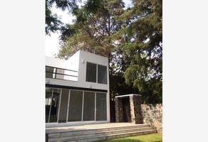 Foto de casa en venta en subida alarcon -, ahuatepec, cuernavaca, morelos, 5627620 No. 01