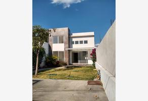 Foto de casa en renta en subida chalma 100, hacienda tetela, cuernavaca, morelos, 13001454 No. 01