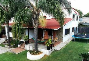 Foto de casa en venta en subida del club , reforma, cuernavaca, morelos, 0 No. 01