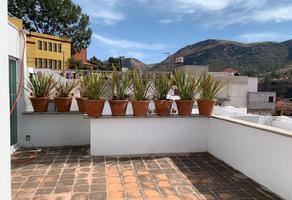 Foto de departamento en venta en subida del molino , guanajuato centro, guanajuato, guanajuato, 17464437 No. 01